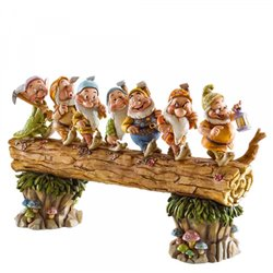 Homeward Bound - Seven Dwarfs - 4005434