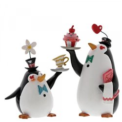 Miss Mindy's - Penguin Waiters - 6001672