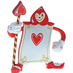 Miss Mindy's - Card Guard Ace of Hearts - A29380