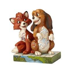 Best Friends - Copper & Tod - 4055416