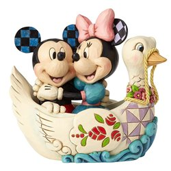 Lovebirds - Mickey & Minnie - 4059744