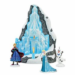 Village Gift Set - Frozen - 4056424