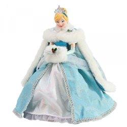 Possible Dreams Treetopper - Cinderella - 6004047 - 6004047