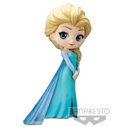 Q Posket Mini - Elsa