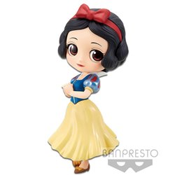 Q Posket Mini - Snow White