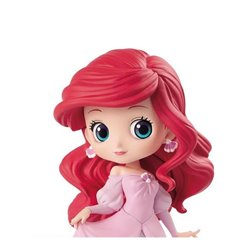 Q Posket Mini Dress B - Ariel