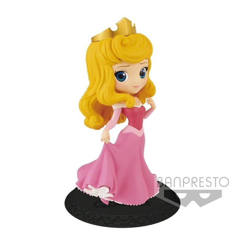 Q Posket Mini Pink - Aurora