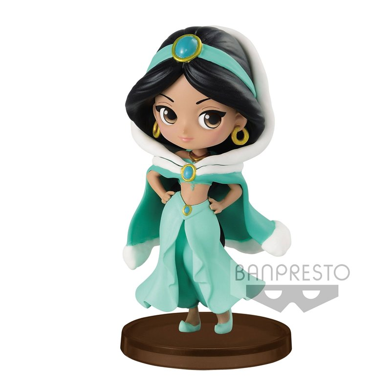Q Posket Petit Winter - Jasmine