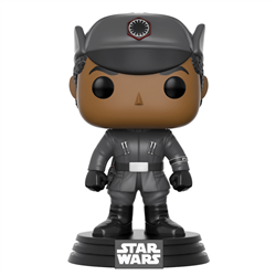 Funko 191 Bobble - Finn - FUN14744