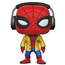 Funko 265 Headphones - Spiderman