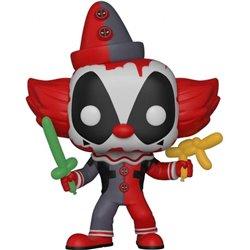 Funko 322 - Clown Deadpool