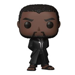 Funko 351 Black Robe - Black Panter
