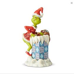 Chimney - Grinch - 6004066