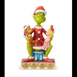 Grinch, Cindy & Max - 6004064