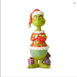 Statue - Grinch - 6004061