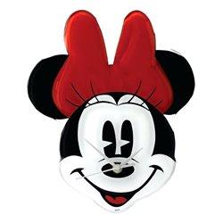 It's Minnie Time - Wall Clock - Minnie - A25232