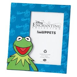 Dreams Do Come True - FotoFrame - Kermit - A24796
