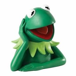 Invest in your Dreams - Spaarpot - Kermit - A24785