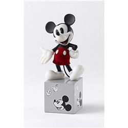 Magnetic Personality - Desk Magnet - Mickey  - A24251