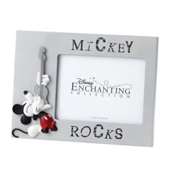 Mickey Rocks - Photo Frame - Mickey - A24097