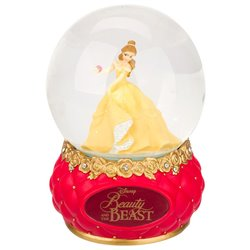 Snowglobe - Beauty & the Beast - Belle - 4059195