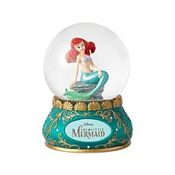 Snowglobe - The Little Mermaid - Ariel - 4059193