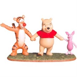 I Love You This Much - Pooh, Piglet & Tigger