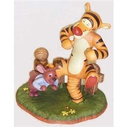 Bouncy By Nature - Tigger & Roo