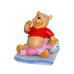 Being With You Is My Favourite Way To Be - Pooh & Piglet