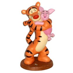 Friendship Is Huggerific - Tigger & Piglet