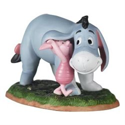 We Can Share Secrets - Eeyore & Piglet