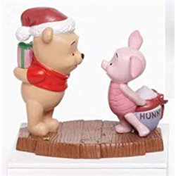 I Picked This Out Just For You - Pooh & Piglet