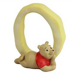 Magnetisch Alfabet Letter O - Pooh