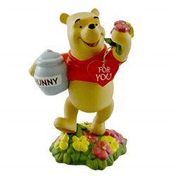 Just For You On This Hunny of a Day - Pooh