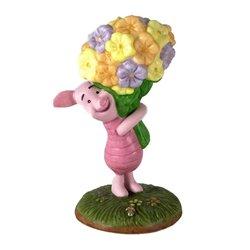 A Big Bouquet To Brighten Your Day - Piglet