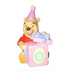 Age 0 - Zero Is Being A Hero Right From The Start - Pooh