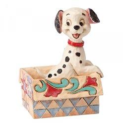 Mini in box  - Lucky - 4054287