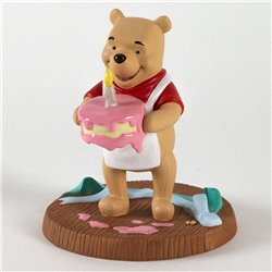 Happy Birthday From Pooh To You - Pooh
