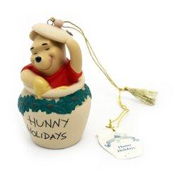 Hunny Holidays - Pooh