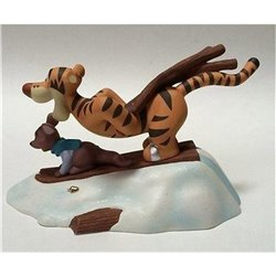 Look Out Snow! Here We Go - Tigger & Roo