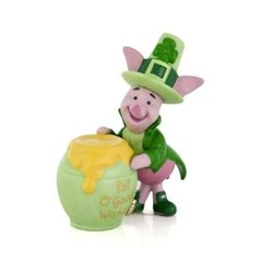 Pot O' Good Wishes To You - Piglet
