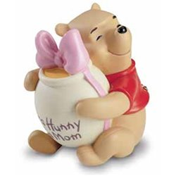 What I Love Most Is Sharing With You - Pooh