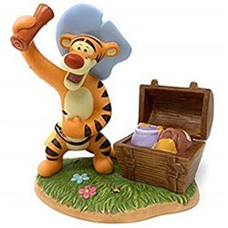 Your Friendship Is The Grandest Of Treasures - Tigger
