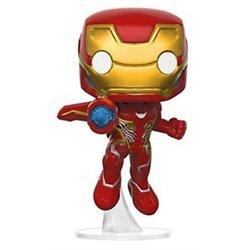 Funko 285 - Iron Man - FUN26463