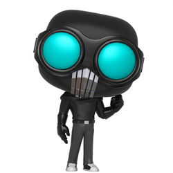 Funko 369 - Screenslaver