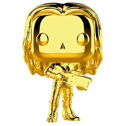 Funko 382 Chrome - Gamora