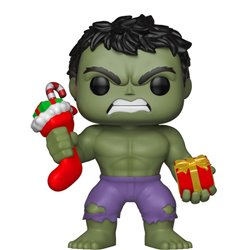 Funko 398 Stocking - The Hulk
