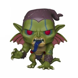 Funko 408 Green Goblin - Spiderman