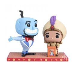 Funko 409 Movie Moment - Aladdin's First Wish