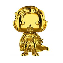 Funko 439 Chrome - Doctor Strange